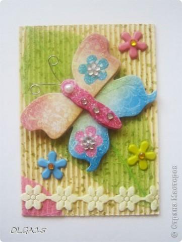 "АТС "" Цветы и бабочки"" фото 4"