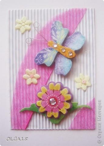 "АТС "" Цветы и бабочки"" фото 7"