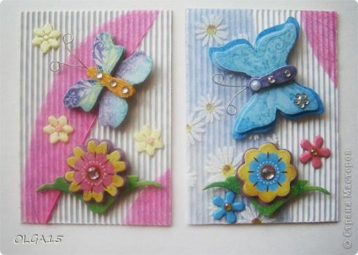 "АТС "" Цветы и бабочки"" фото 11"