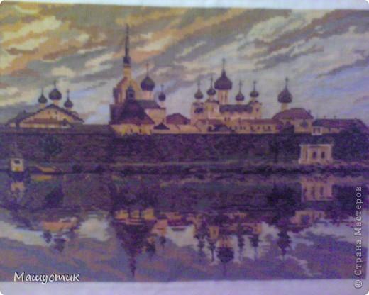 Соловетский монастырь фото 1