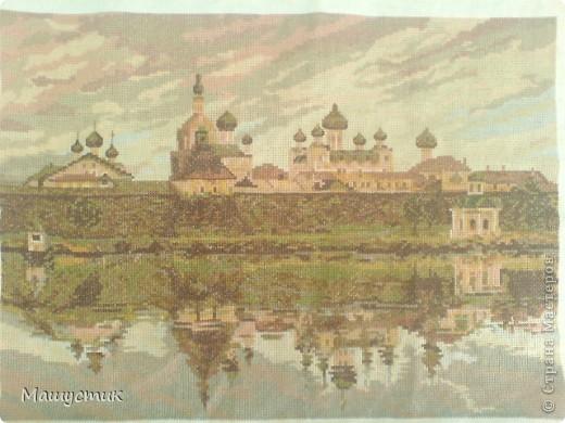 Соловетский монастырь фото 2