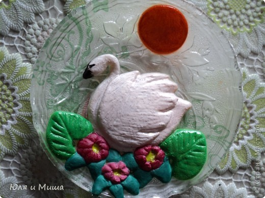 Подарок на день рождение свекрови, который завтра :) фото 2