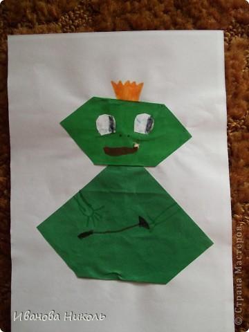 Ещё в детском саду на занятиях по оригами я сделала много работ. Очень хочется ими похвастаться. Все работы выполнены в возрасте от 4,5 до 6,5 лет. Моя мама всё сохранила и я имею возможность показать их а СТРАНЕ МАСТЕРОВ. Сейчас мне 7,5 лет. В скором времени надеюсь порадовать вас своими новыми работами. фото 8