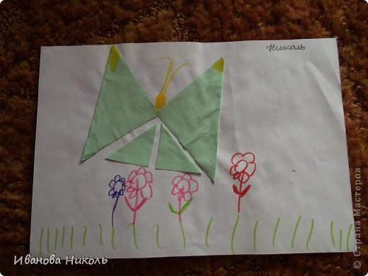 Ещё в детском саду на занятиях по оригами я сделала много работ. Очень хочется ими похвастаться. Все работы выполнены в возрасте от 4,5 до 6,5 лет. Моя мама всё сохранила и я имею возможность показать их а СТРАНЕ МАСТЕРОВ. Сейчас мне 7,5 лет. В скором времени надеюсь порадовать вас своими новыми работами. фото 16