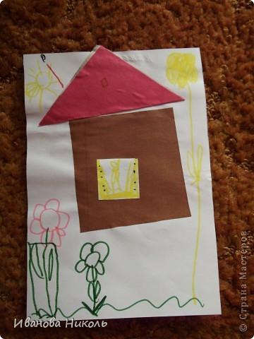 Ещё в детском саду на занятиях по оригами я сделала много работ. Очень хочется ими похвастаться. Все работы выполнены в возрасте от 4,5 до 6,5 лет. Моя мама всё сохранила и я имею возможность показать их а СТРАНЕ МАСТЕРОВ. Сейчас мне 7,5 лет. В скором времени надеюсь порадовать вас своими новыми работами. фото 19