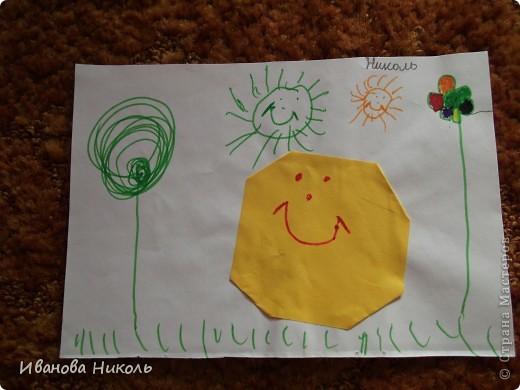 Ещё в детском саду на занятиях по оригами я сделала много работ. Очень хочется ими похвастаться. Все работы выполнены в возрасте от 4,5 до 6,5 лет. Моя мама всё сохранила и я имею возможность показать их а СТРАНЕ МАСТЕРОВ. Сейчас мне 7,5 лет. В скором времени надеюсь порадовать вас своими новыми работами. фото 20