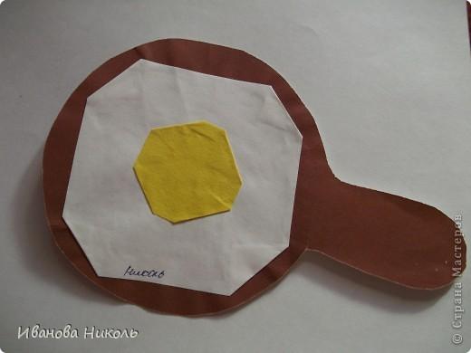 Ещё в детском саду на занятиях по оригами я сделала много работ. Очень хочется ими похвастаться. Все работы выполнены в возрасте от 4,5 до 6,5 лет. Моя мама всё сохранила и я имею возможность показать их а СТРАНЕ МАСТЕРОВ. Сейчас мне 7,5 лет. В скором времени надеюсь порадовать вас своими новыми работами. фото 21