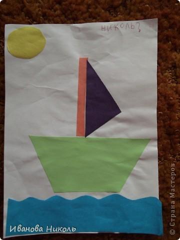 Ещё в детском саду на занятиях по оригами я сделала много работ. Очень хочется ими похвастаться. Все работы выполнены в возрасте от 4,5 до 6,5 лет. Моя мама всё сохранила и я имею возможность показать их а СТРАНЕ МАСТЕРОВ. Сейчас мне 7,5 лет. В скором времени надеюсь порадовать вас своими новыми работами. фото 22