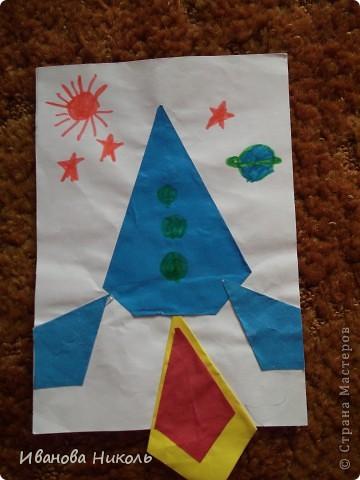 Ещё в детском саду на занятиях по оригами я сделала много работ. Очень хочется ими похвастаться. Все работы выполнены в возрасте от 4,5 до 6,5 лет. Моя мама всё сохранила и я имею возможность показать их а СТРАНЕ МАСТЕРОВ. Сейчас мне 7,5 лет. В скором времени надеюсь порадовать вас своими новыми работами. фото 23