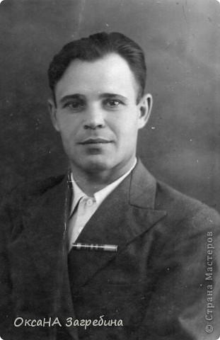 Знакомьтесь! Это - мой дед! Маркеев Василий Емельянович. На этом фото ему чуть больше 20 лет. Фотография сделана 27 марта 1943 г., когда дед обучался в Первой ульяновской краснознаменной танковой школе. фото 8