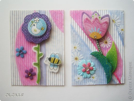 "АТС "" Цветы и бабочки"" фото 12"