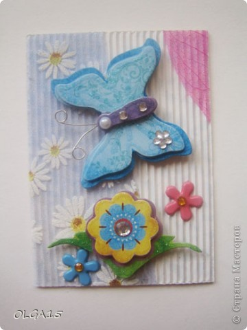 "АТС "" Цветы и бабочки"" фото 10"