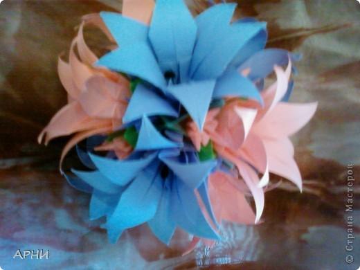 Лилии на Электре фото 2