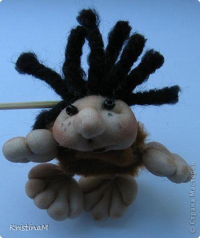 Кукла-брелок фото 21