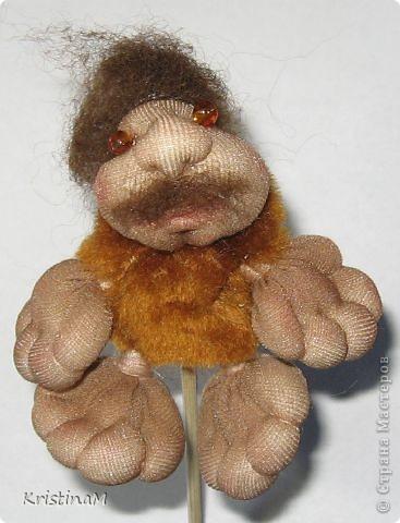 Кукла-брелок фото 4
