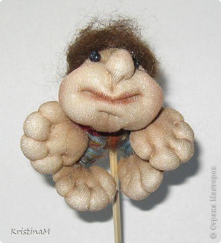 Кукла-брелок фото 14