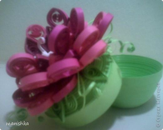 Цветочная парочка. фото 5