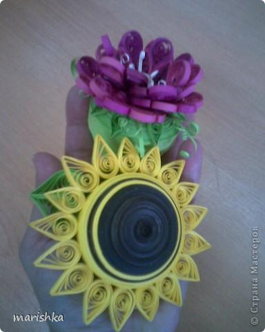 Цветочная парочка. фото 8