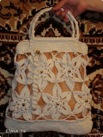 Белые цветочки фото 1