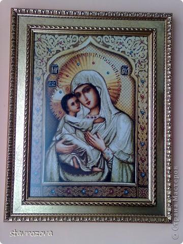 св.Богородица Умиление