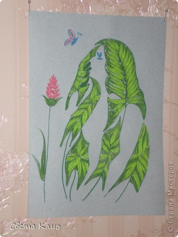 Фея травы фото 1