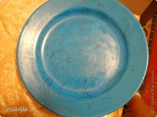 Моя тарелочка. фото 3