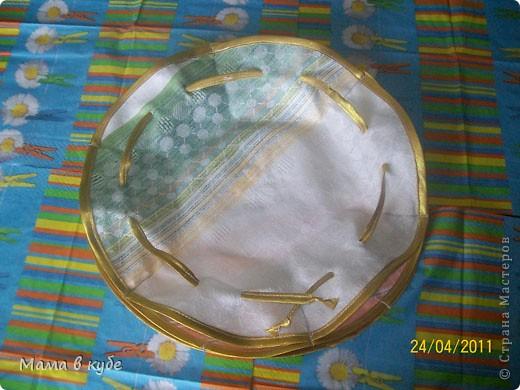 Салфетка пасхальная фото 2