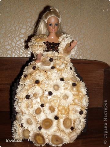 Платье для барби фото 1