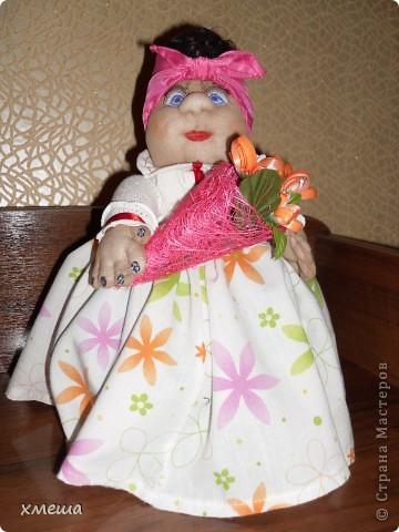 Бабуся красотуся. фото 1
