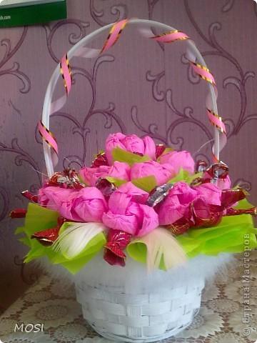 цветы весны.... фото 1
