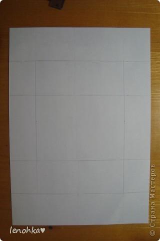 Я решила сделать МК вот такой вот открыточки... фото 4