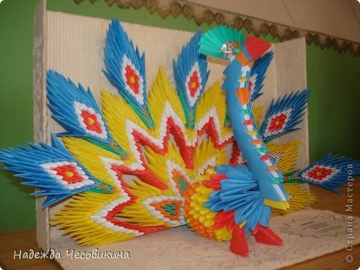 Выставка наших работ в школе. фото 6