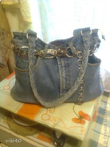 Моя летняя сумочка фото 2