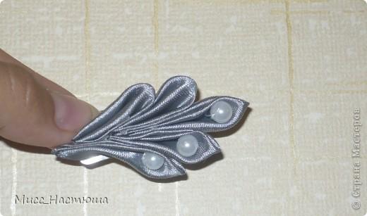 Резиночка для волос. фото 3