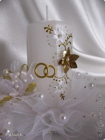 Свадьба.Аксессуары. фото 5