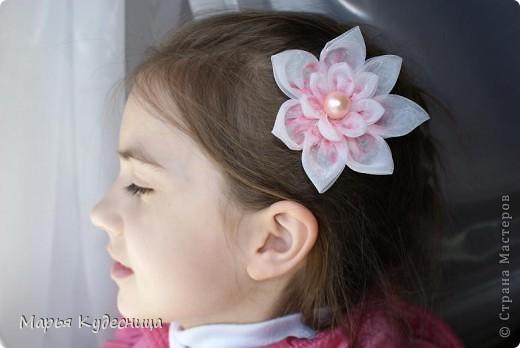 Опять дочурка в качестве модели-манекена. фото 1