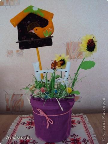 Работа для детского сада фото 1