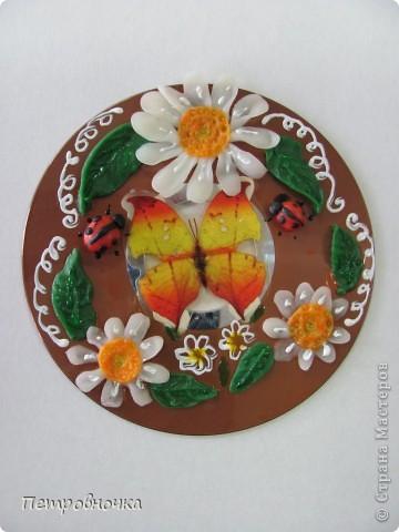 У нас на Кубани есть Атамань, энтографическая станица. Для неё мы каждый год делаем сувениры. Которые там дарят или продают, за чисто символическую цену.  фото 6