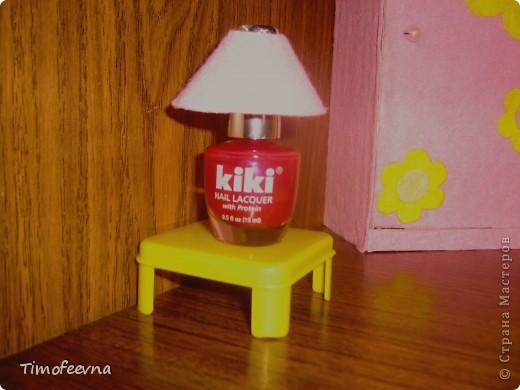 """Здравствуйте, дорогие гости! <a href=""""http://stranamasterov.ru/node/186024"""">Наша Барби</a>  сняла в аренду комнату. И сейчас я вам её покажу. фото 8"""