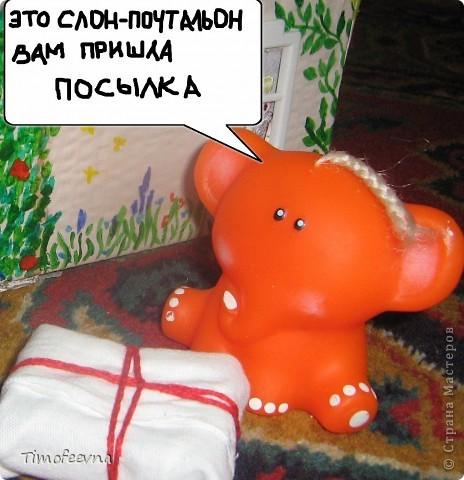 """Здравствуйте, дорогие гости! <a href=""""http://stranamasterov.ru/node/186024"""">Наша Барби</a>  сняла в аренду комнату. И сейчас я вам её покажу. фото 16"""