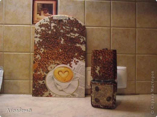 Мини-набор для ценителей кофе фото 1