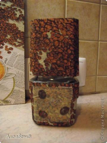 Мини-набор для ценителей кофе фото 3