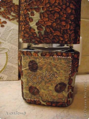 Мини-набор для ценителей кофе фото 4