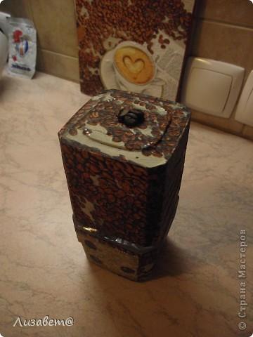 Мини-набор для ценителей кофе фото 5