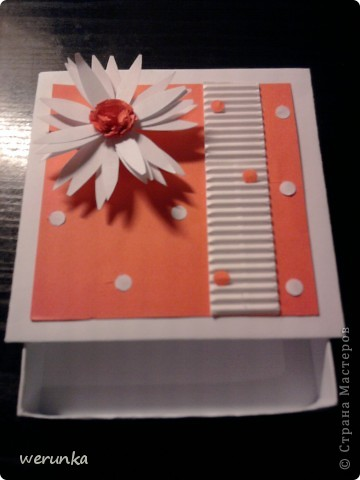 Мои коробочки :) фото 2