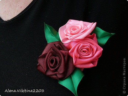 Розы продолжают цвести фото 1