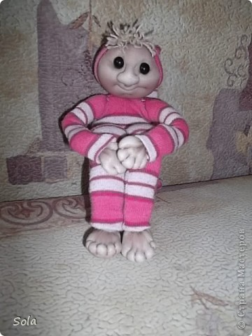 кукла Петро фото 2