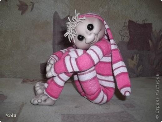 кукла Петро фото 1