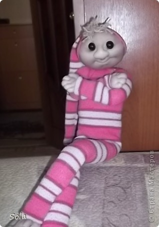 кукла Петро фото 4