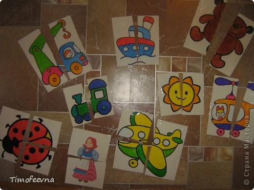 Здравствуйте, дорогие жители Страны Мастеров! Этот блог посвящён нескольким игрушкам-развлекушкам моих деток, которые можно сделать своими руками. Они не сказать, чтобы прям очень развивающие, но увлечь малыша на несколько минут способны. фото 10